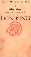 Lionking documentaryvhs