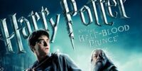 Harry Potter and the Half-Blood Prince (Blu-ray/DVD)