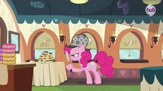 """My Little Pony Friendship is Magic """"MMMystery on the Friendship Express"""" (Promo) - The Hub"""