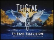 Tristar Television (1992)