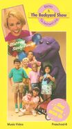 Barney & the Backyard Gang: The Backyard Show