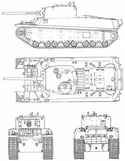 T1 Blueprints