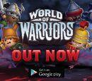 World of Warriors Wiki