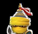Malik - The Umayyad Warrior