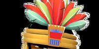 Kukan - The Mayan Warrior