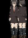 Katone Satoshi 3
