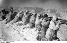 Battle of Stalingrad 9