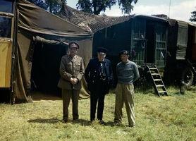 Churchill, 1944