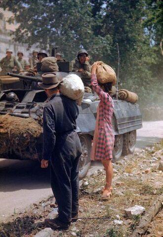 File:M8 Greyhound, Rome 1944.jpg