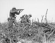 Battle of Okinawa 6