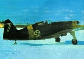 M.S.406 Finnish