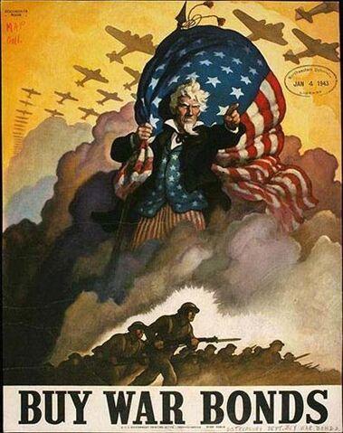 File:US War Bonds Poster.jpg