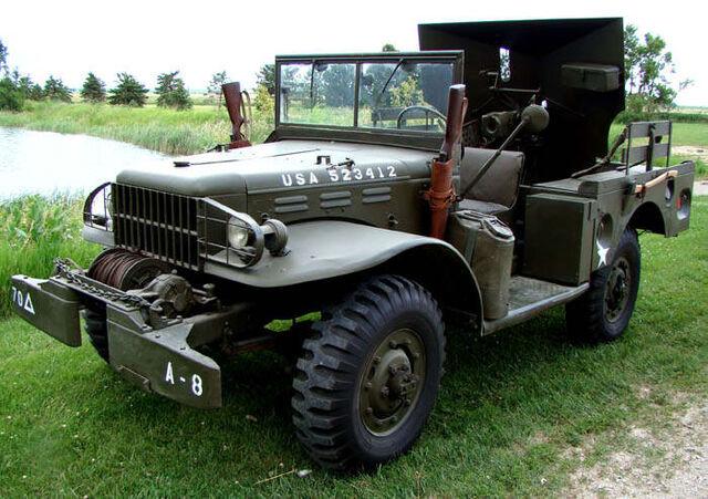 File:M6 Motor Gun Carriage.jpg