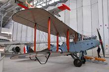 800px-De Havilland Airco DH9 REJS