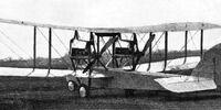 Airco DH.3