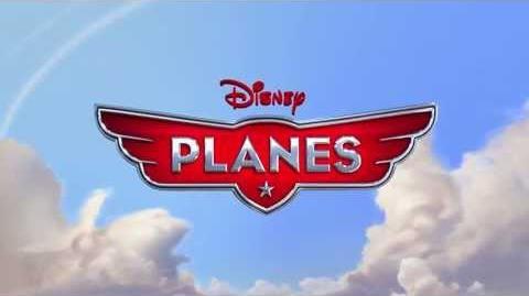 Disney's Planes New Official Trailer Disney HD