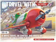 """Travel With """"Planes"""" 4"""