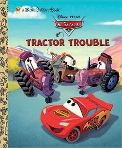 TractorTrouble