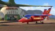 The Falcon Hawks