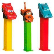 Cars2Dispensers