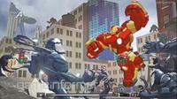 MarvelBattlegroundsPlaySet