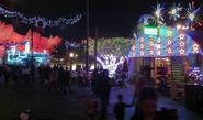 Christmas Cars Land Sarge's Surplus Hut