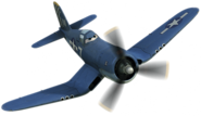 Planes - fire & rescue skipper