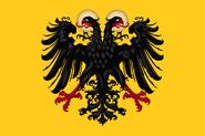 Flag of the Dundorfian Reich (Early Historical)