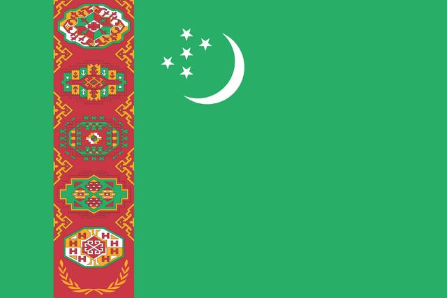 File:Flag of Turkmenistan.png