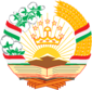 Coat of Arms of Takistan