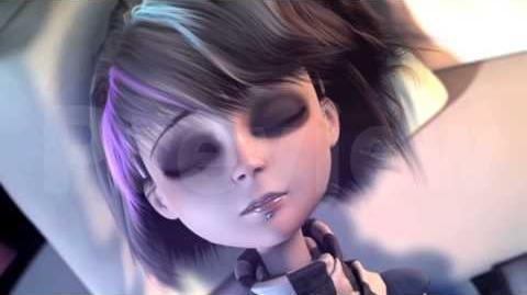 Anna Blue - So Alone (original video)