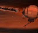 The Mighty Blimp