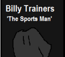 Billy Trainers