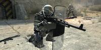 Juggernaut Soldier