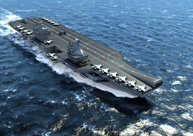 File:HMS Queen Elizabeth.jpg