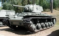 German KV-1