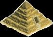 Building-Pyramid