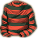 Collection-Freddy's Sweater