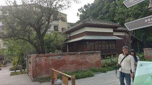 Taichung museum of lt 0384
