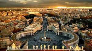 Megaciudades Roma Documentales Canal Viajar online