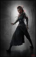 Sith Witch MarkMolnar