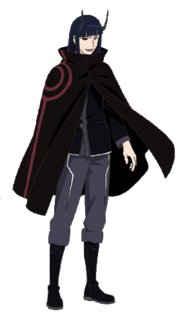 Enedra anime(2)