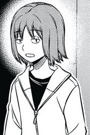 Shiro Kikuchihara (manga) 2