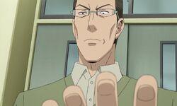 Moribayashi Anime