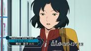 Yūko Kumagai (anime)