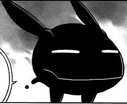 Replica Manga