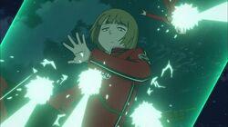 Tokieda Shield anime