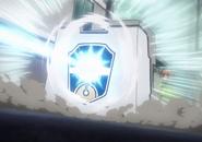 Karasuma Escudo anime