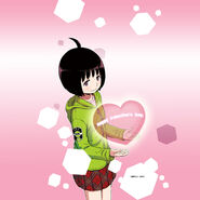 Chika Amatori Valentine