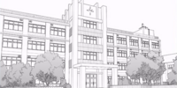 Third Mikado City Middle School